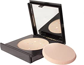Jerome Alexander Magic Minerals Light Coverage Compact