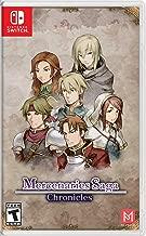 Mercenaries Saga Chronicles - Nintendo Switch