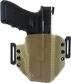 tan kydex holster