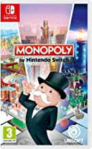 Monopoly by Ubisoft for Nintendo Switch