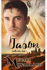 Jason: Seattle Betas #2 Kindle Edition
