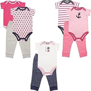 Memela Baby Girls Clothes Bodysuit Lace Strap Romper Jumpsuit Layette 0-24 Months Infant Wear Spring//Summer