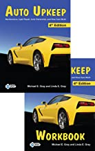 Best auto upkeep 4th edition Reviews