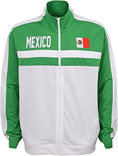 mexico tracksuit