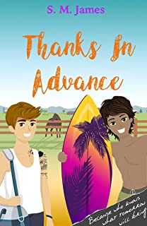 Thanks in Advance: A Rory and Justin meet cute (The #lovehim Series Book 8) (English Edition)