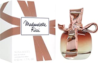 Nina Ricci - Mademoiselle Ricci Eau De Parfum Spray 50ml/1.7oz