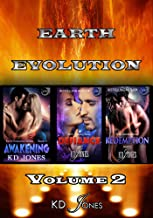 Earth Evolution Series Volume 2