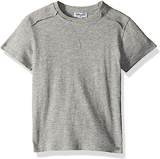 Splendid Boys' Basic Short Sleeve Tee Shirt