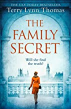 The Family Secret: A gripping historical mystery from the USA Today bestselling author (Cat Carlisle) (Book 2)