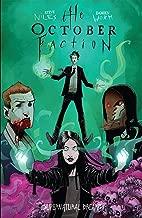 October Faction Volume 5: Supernatural Dreams