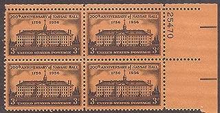 Best nassau hall stamp Reviews