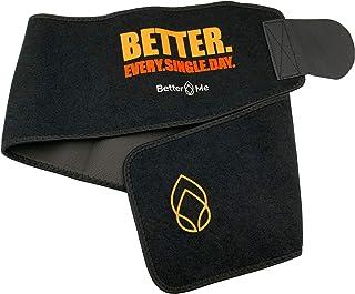 Better Me | Premium Pro Waist Trimmer Trainer for Women, Men | Fat Burn, Weight Loss, & Waist Reduction | Original Quality...