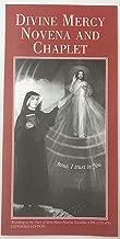 divine mercy novena pamphlet