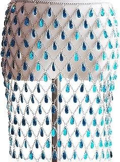 Connie Cloris Women's Sexy Suit Body Chain
