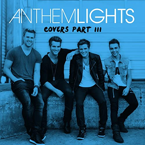 anthem lights wedding medley download