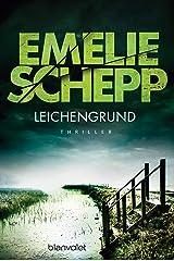 Leichengrund: Thriller (Jana Berzelius 5) (German Edition) Format Kindle