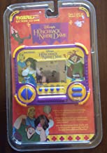 Disney's The Hunchback of Notre Dame Electronic LCD Game