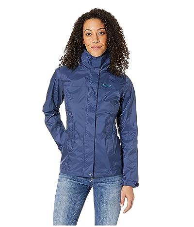 Marmot PreCip(r) Eco Jacket (Arctic Navy) Women