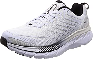 HOKA ONE ONE Clifton 4 Men's Running Shoes