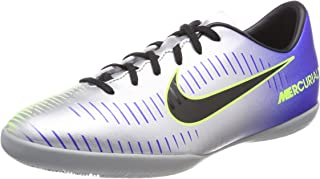 Nike Kids' Neymar Jr. MercurialX Victory VI (IC) Indoor/Court Soccer Shoes