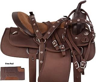 light horse saddle