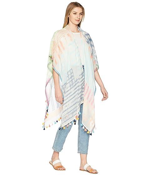 Tolani Bloques Kimono Tolani Topper Topper 6qwT6Yxa