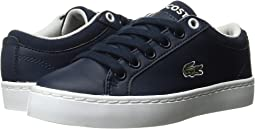 Lacoste Kids - Straightset BL 1 SPC (Little Kid)