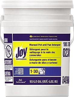 Joy Professional soap, lemon, 5 gal. -- OLD VERSION