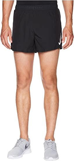 Fast Shorts 4""