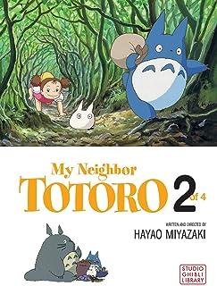 My Neighbor Totoro Film Comic, Vol. 2 (Volume 2)