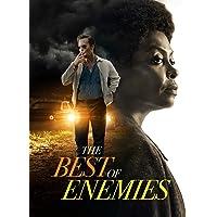 Regal Cinemas: The Best of Enemies Movie Ticket Deals
