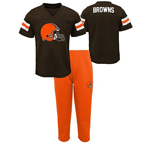 the latest 58c88 03008 Toddlers' Cleveland Browns Apparel: Amazon.com