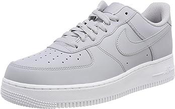 air force 1 baffo grigio