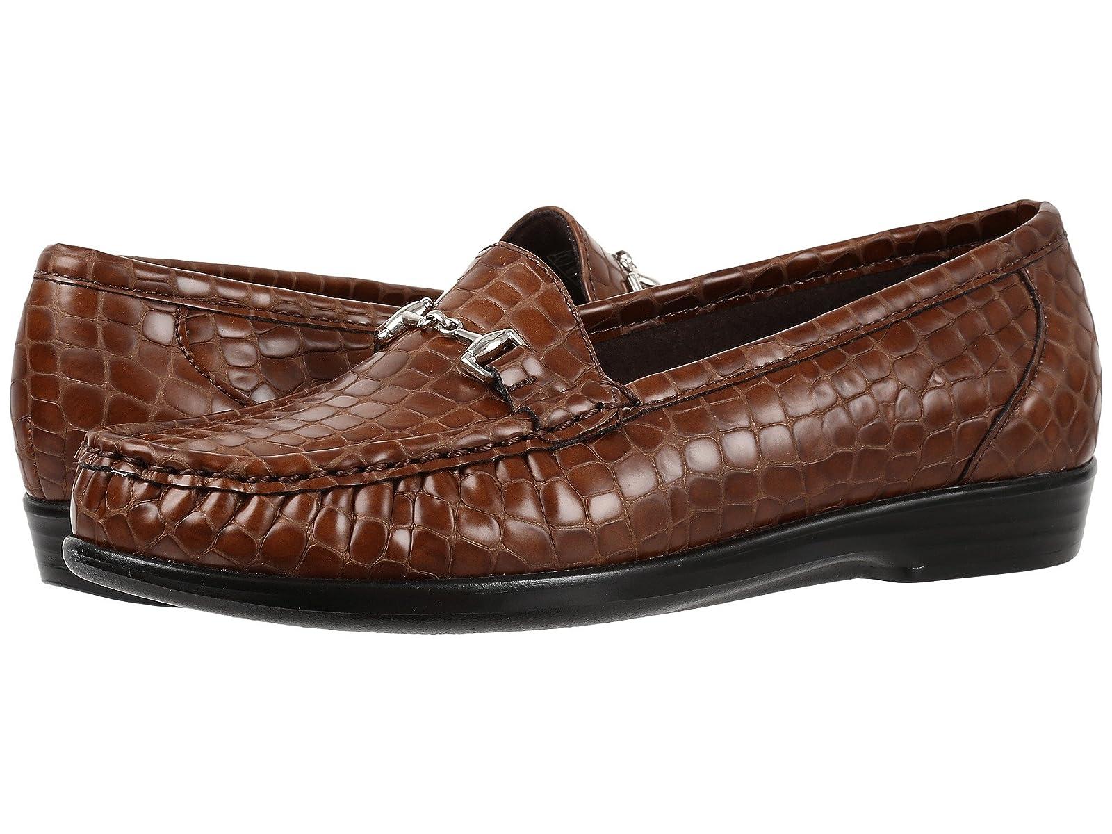 SAS MetroAtmospheric grades have affordable shoes