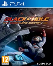 Black Hole Complete Edition Playstation 4 (PS4)