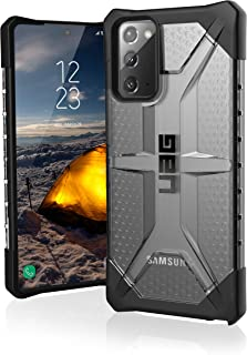 Urban Armor Gear UAG Designed for Samsung Galaxy Note20 5G Case [6.7-inch screen] Rugged Lightweight Slim Shockproof Trans...
