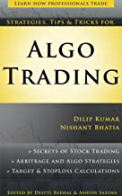 Strategies, Tips & Tricks for Algo Trading (English Edition)