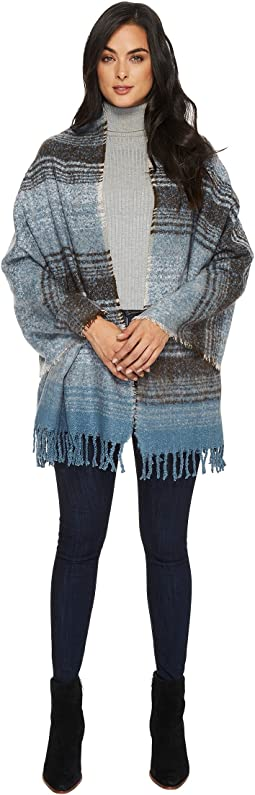 Michael Stars - Softest Stripe Wrap
