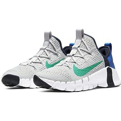 Nike Free Metcon 3 (Grey Fog/Neptune Green/Game Royal) Men