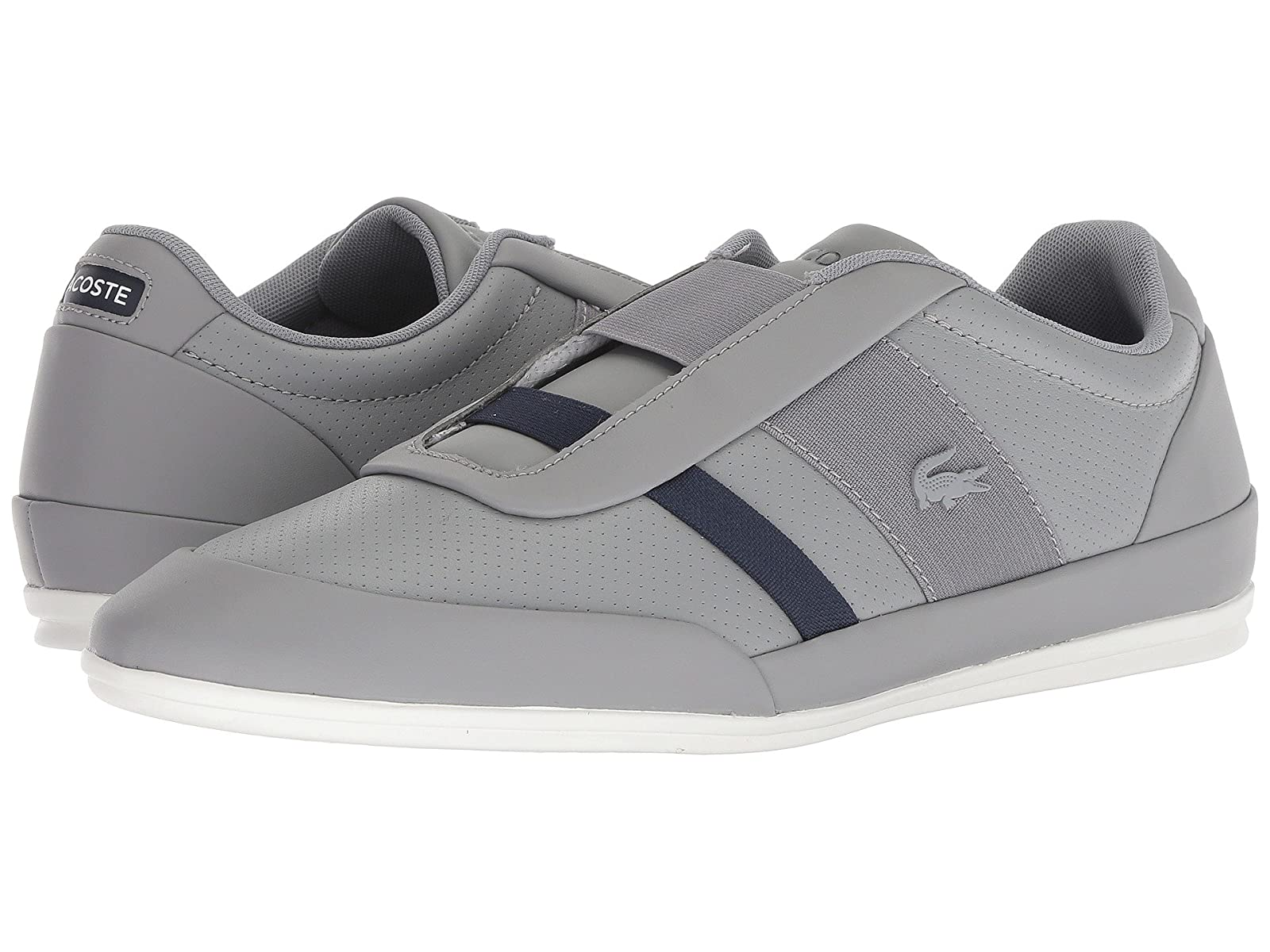 Lacoste Misano Elastic 318 1 UAtmospheric grades have affordable shoes