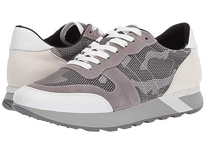 Steve Madden Perplex Sneaker (White) Men
