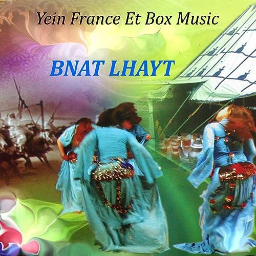 LHAIT GRATUIT BNAT TÉLÉCHARGER MP3