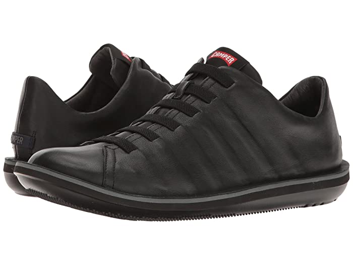 Camper  Beetle - 18751 (Black 1) Mens Lace up casual Shoes