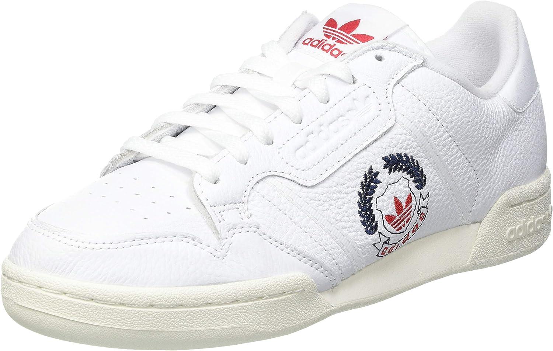 adidas Continental 80, Sneaker Hombre