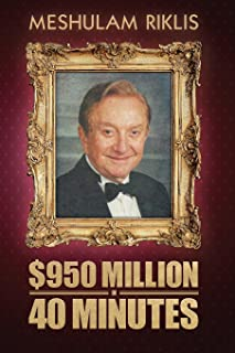 $950 Million In 40 Minutes