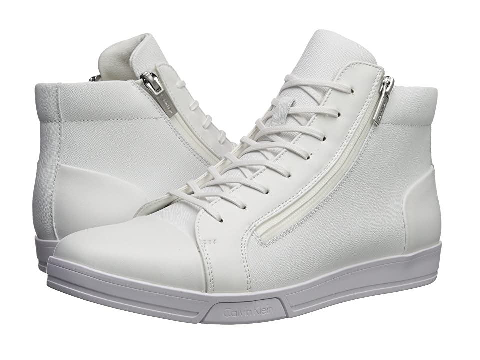 Calvin Klein Berke (White) Men