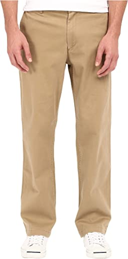 Dockers Washed Khaki Straight