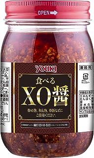ユウキ 食べるXO醤 420g
