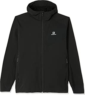Salomon Men's Ranger Soft-Shell Jacket