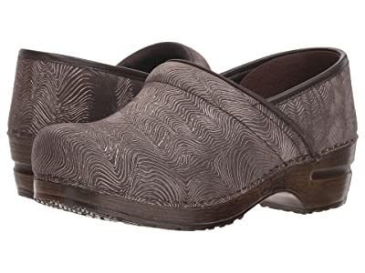 Sanita Professional Sahara (Antique Brown) Women